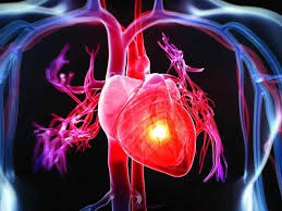 انواع، علل، تشخیص و درمان بیماری قلبی